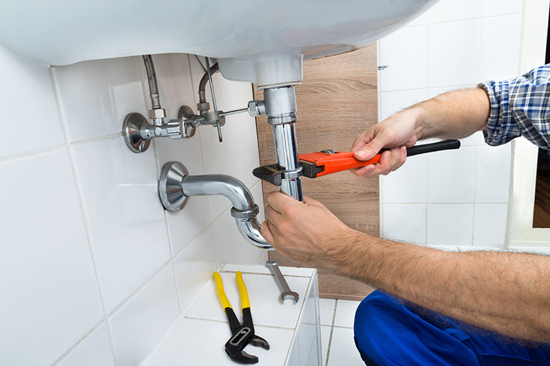 Emergency Plumber Cost in Telford Shropshire